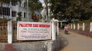 Palliative care workshop signFeb2015